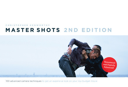 Master Shots 2nd Edition