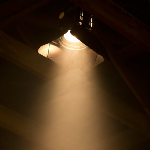 Barn Light - Lowell Fren-L
