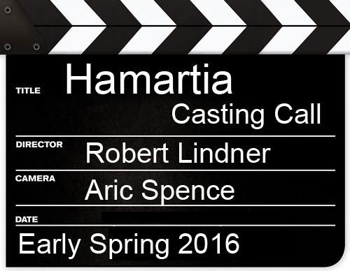 Casting Call: Hamartia